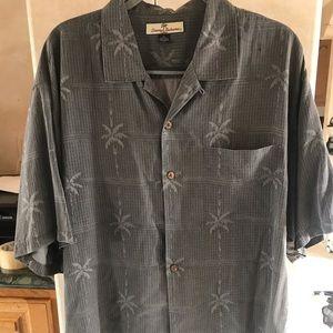 Tommy Bahama Hawaiian style shirt